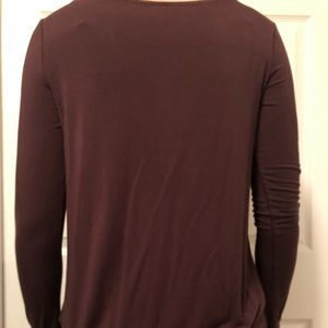 American Eagle Outfitters Tops - American Eagle Soft and Sexy long sleeve tee